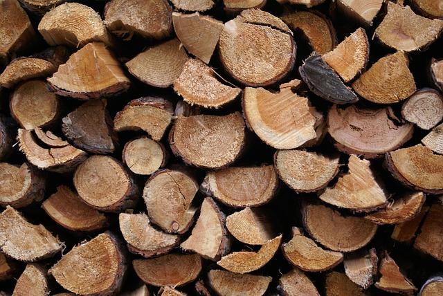 B che de bois compress e pour mieux se chauffer en hiver - Buche compressee avis ...